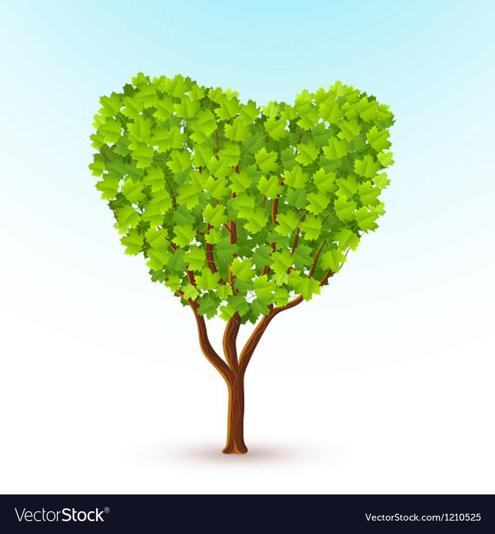 Green tree vector   Price: 1 Credit (USD $1)