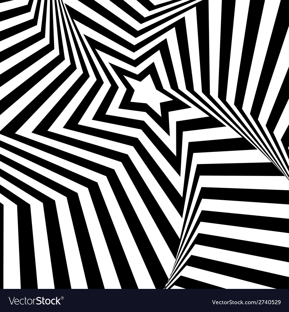 Black-and-white abstract background vector | Price: 1 Credit (USD $1)