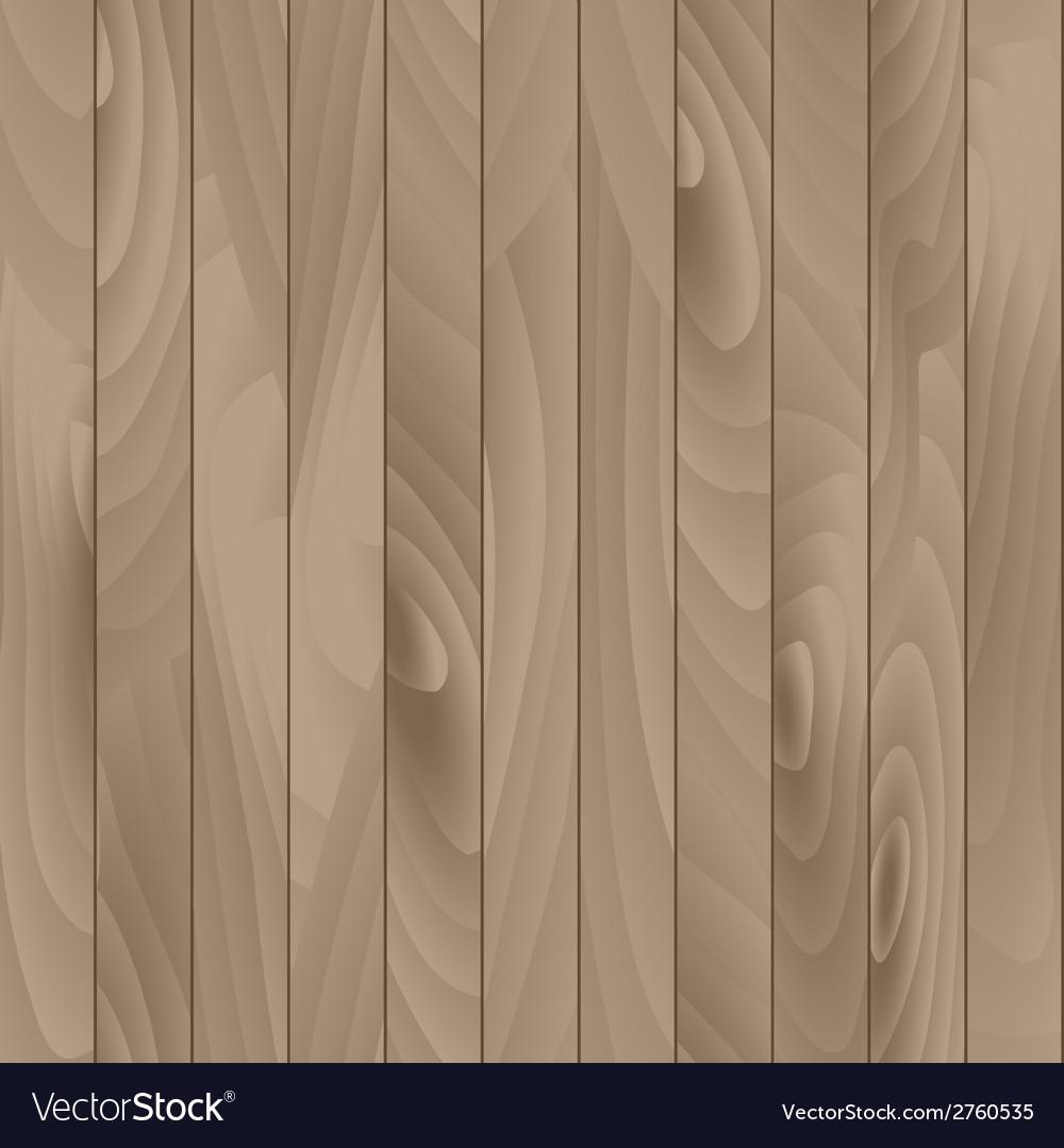 Flat wood texture seamless vector | Price: 1 Credit (USD $1)