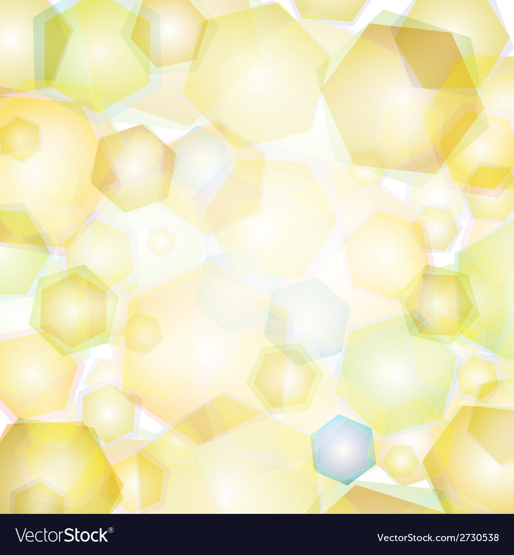 Geometric pattern triangles background polygonal vector | Price: 1 Credit (USD $1)