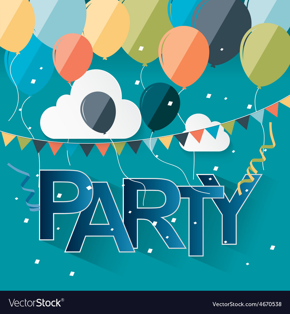 Party vector | Price: 1 Credit (USD $1)