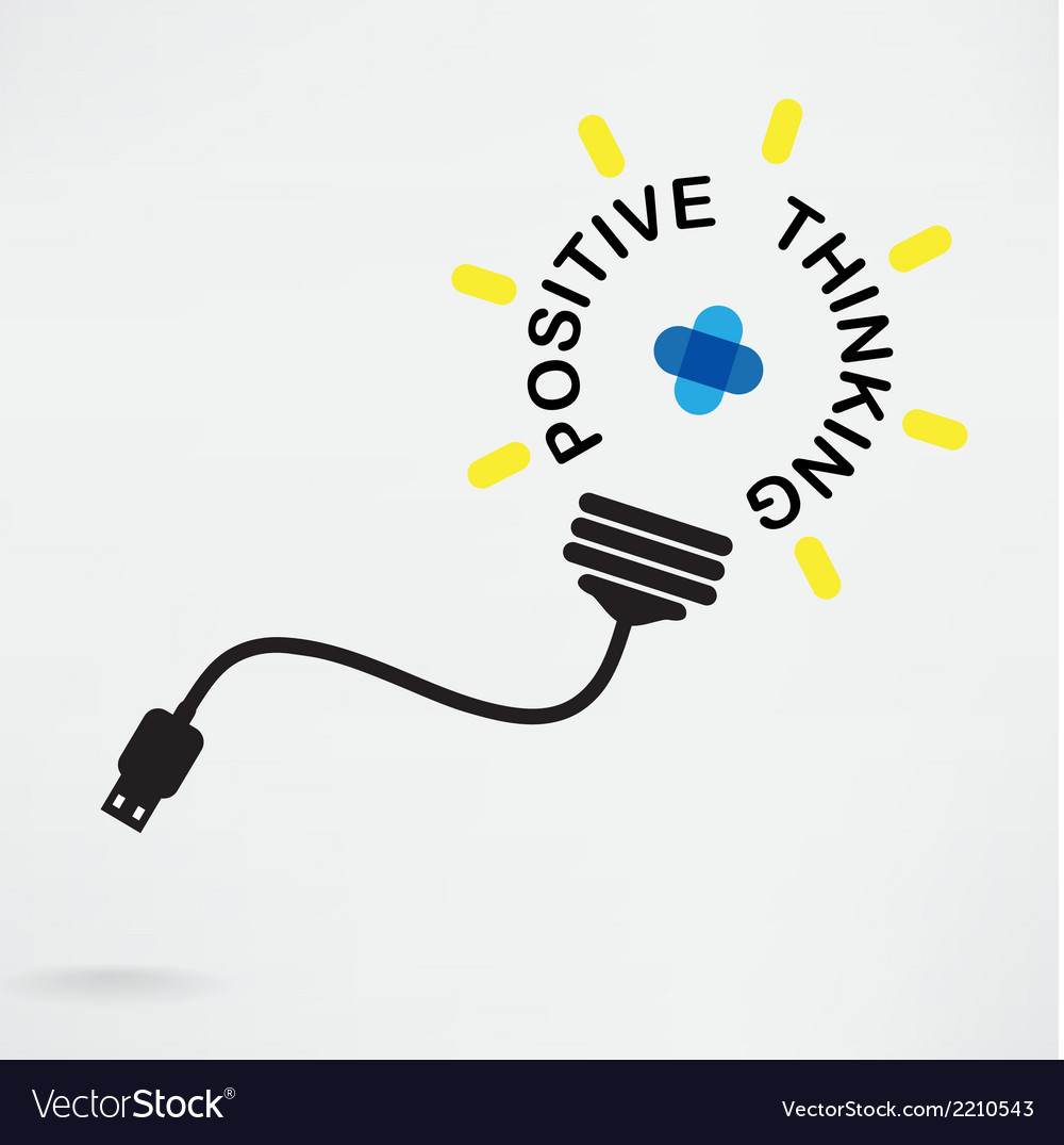Creative light bulb idea business idea vector | Price: 1 Credit (USD $1)