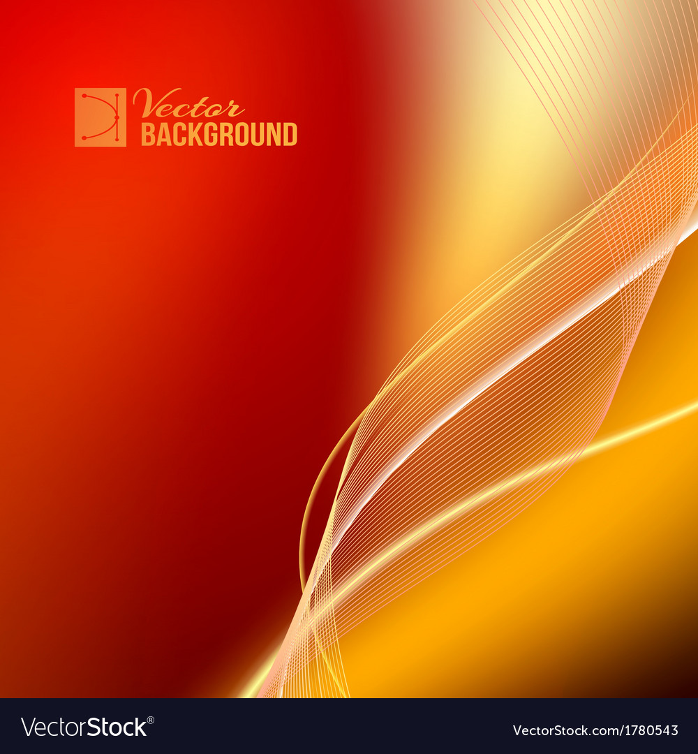 Red abstract background vector | Price: 1 Credit (USD $1)