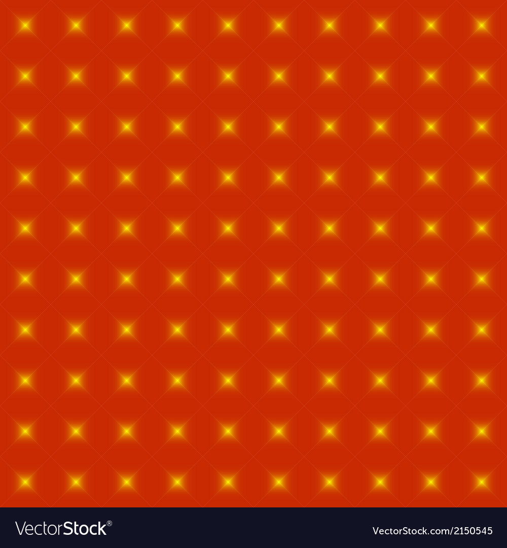 Seamless pattern orange simple vector | Price: 1 Credit (USD $1)