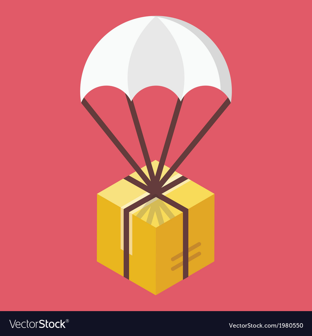 Delivery icon global delivery concept vector | Price: 1 Credit (USD $1)