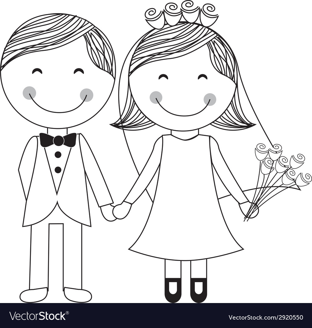 Wedding design vector | Price: 1 Credit (USD $1)