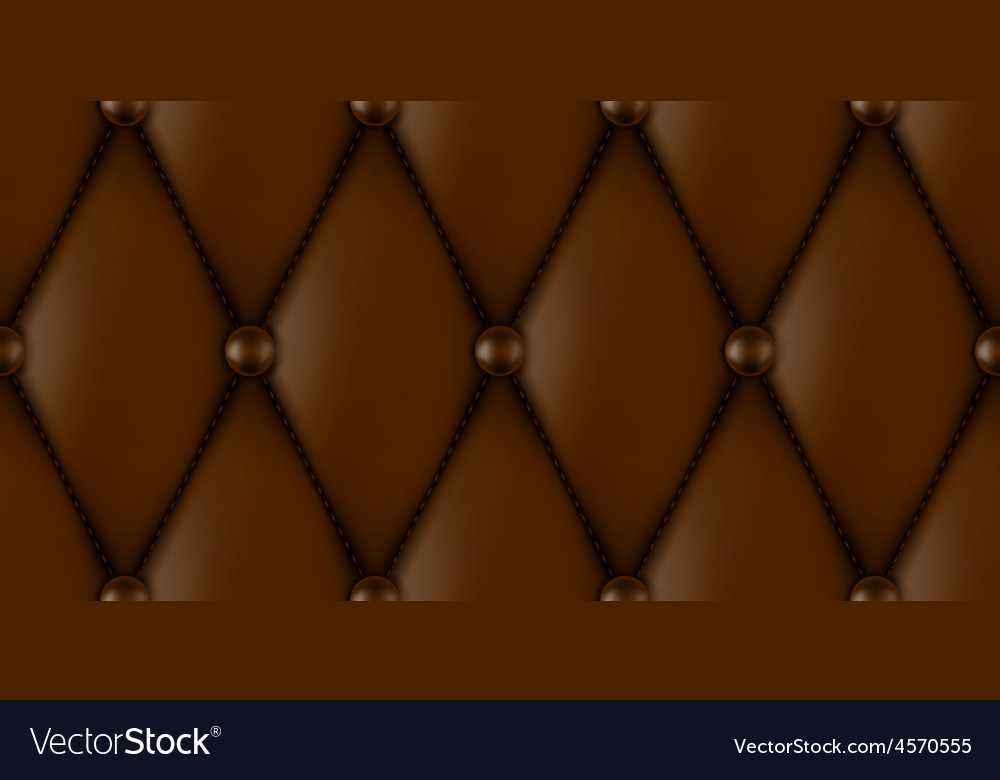 Luxury leather upholstery vector | Price: 1 Credit (USD $1)