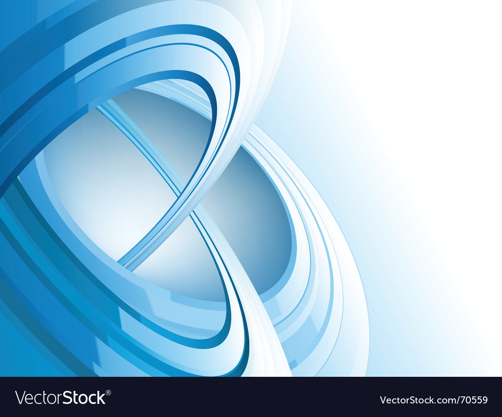 Abstract background blue vector | Price: 1 Credit (USD $1)
