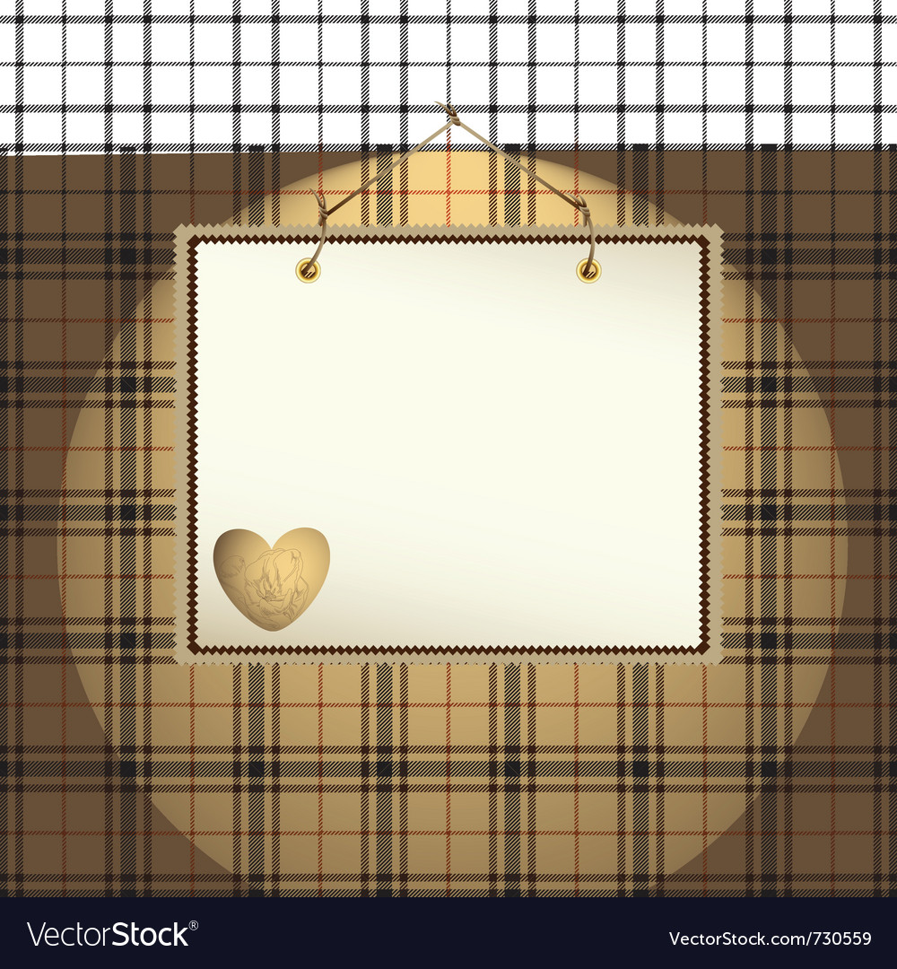 Background with heart vector | Price: 1 Credit (USD $1)