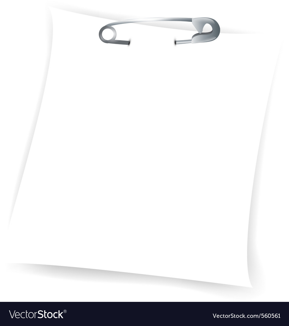 Message with safetypin vector | Price: 1 Credit (USD $1)