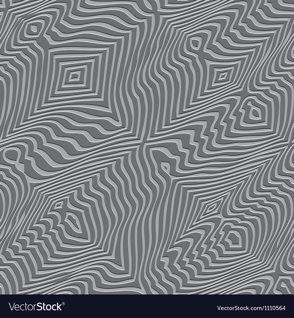 Stripes distortion pattern vector | Price: 1 Credit (USD $1)