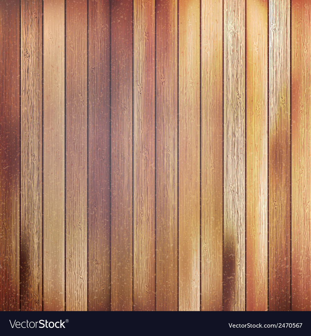 Wood texture background old panels plus eps10 vector | Price: 1 Credit (USD $1)