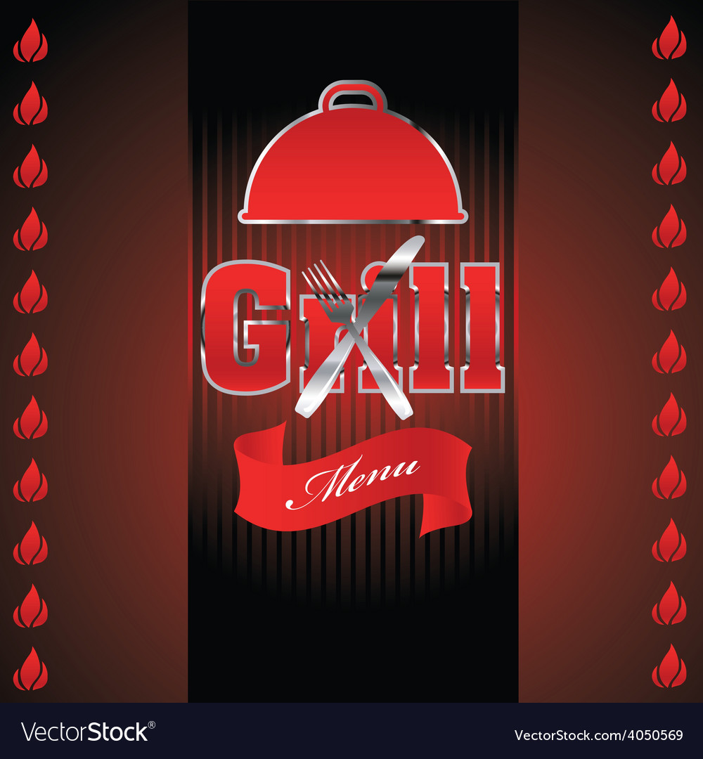 Grill 05 resize vector | Price: 1 Credit (USD $1)