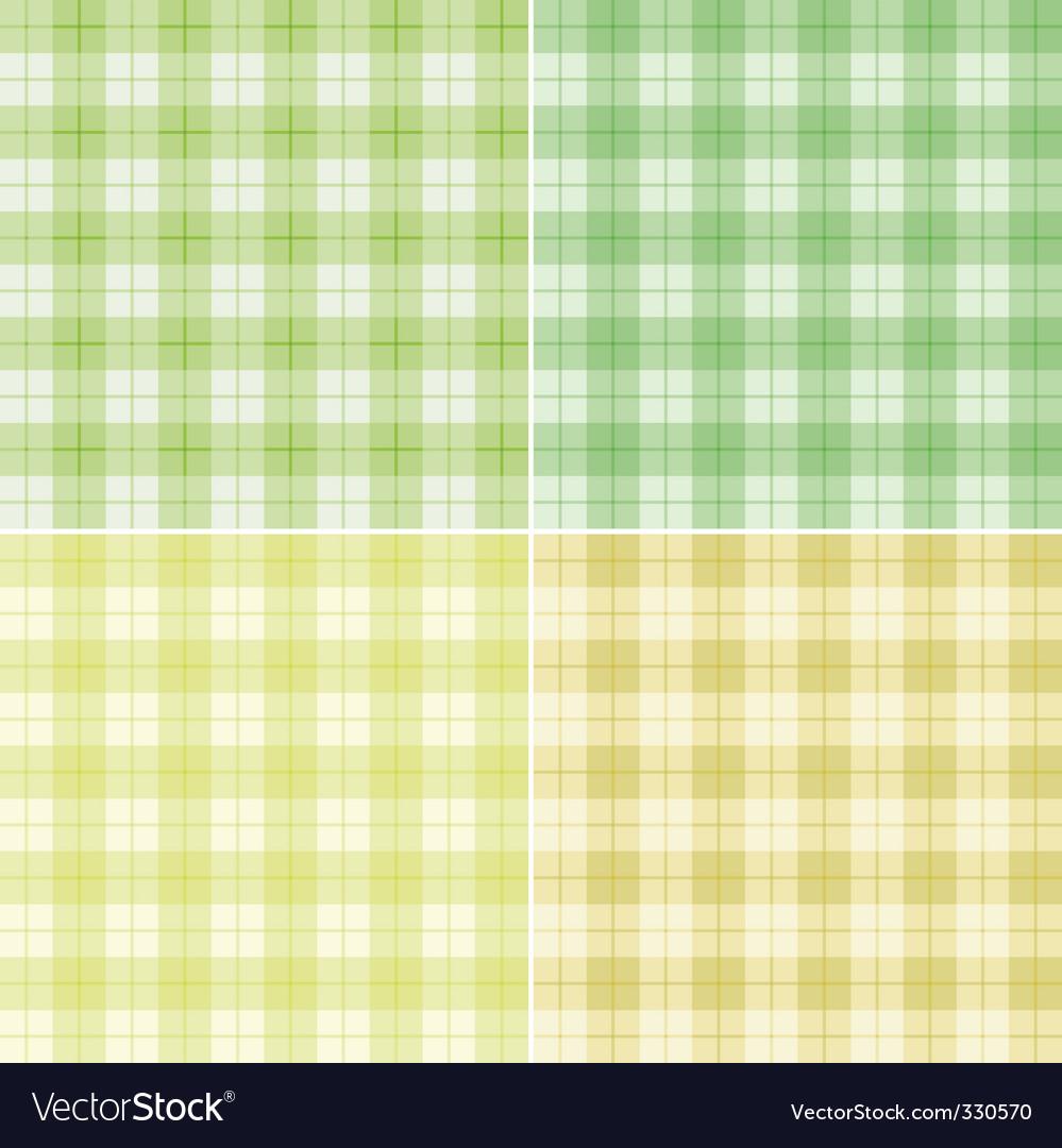 Plaid pattern vector | Price: 1 Credit (USD $1)