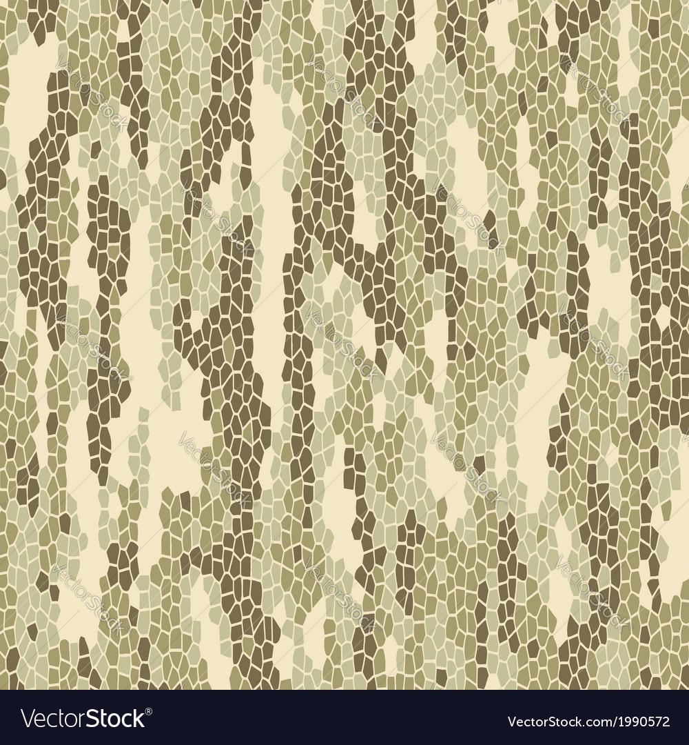 Light color camouflage pattern vector | Price: 1 Credit (USD $1)