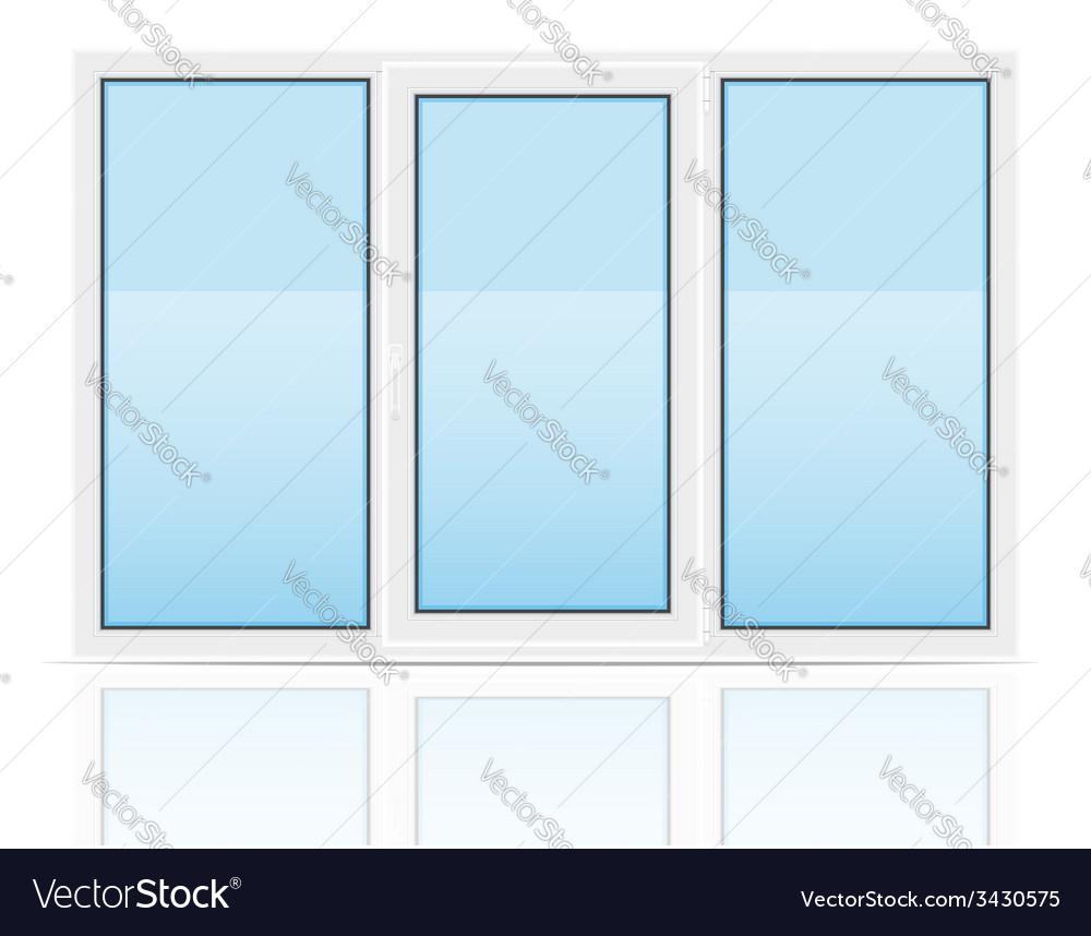 Plastic window 02 vector   Price: 1 Credit (USD $1)