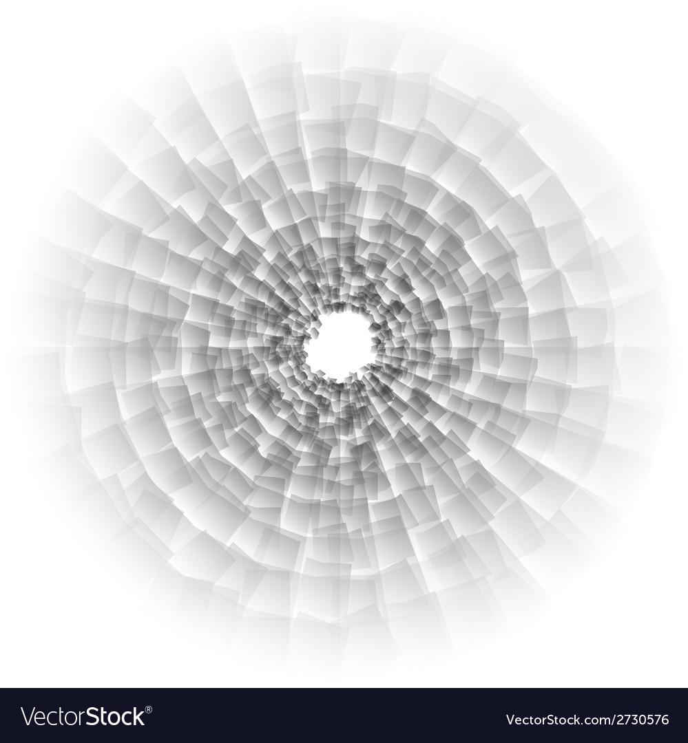 Nano texture black vector | Price: 1 Credit (USD $1)