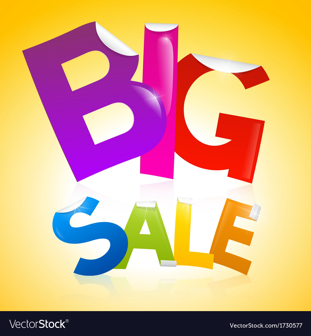 Big sale random vector | Price: 1 Credit (USD $1)