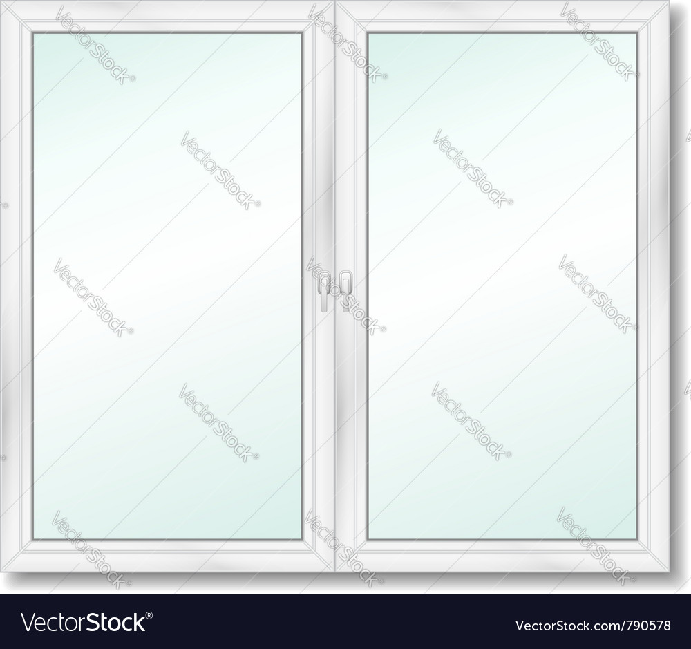 Windows vector | Price: 1 Credit (USD $1)