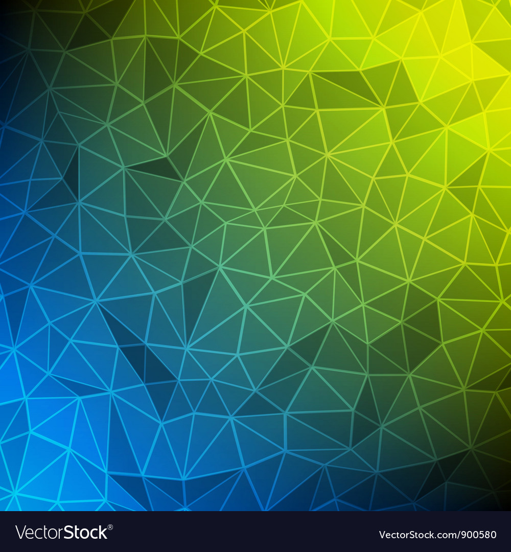 Abstract mesh technology background vector | Price: 1 Credit (USD $1)