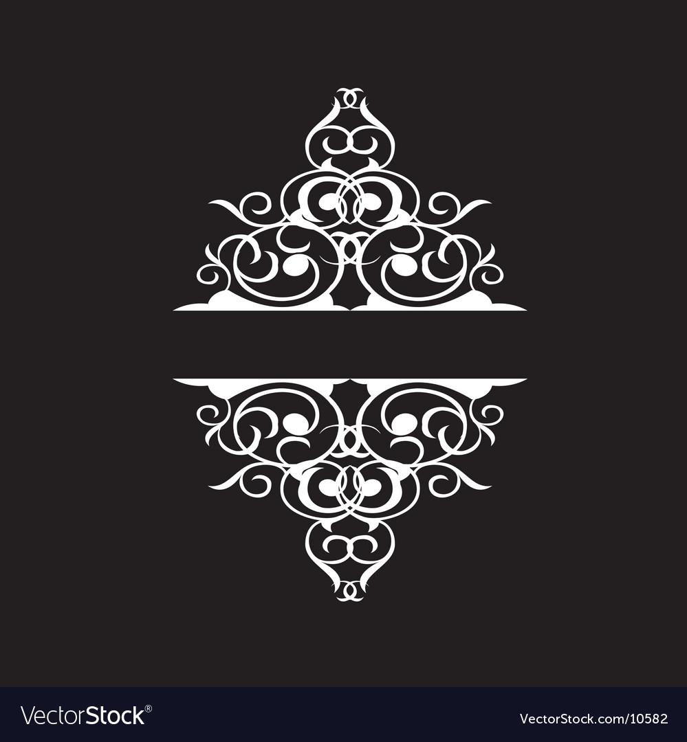 Celtic heraldry vector | Price: 1 Credit (USD $1)