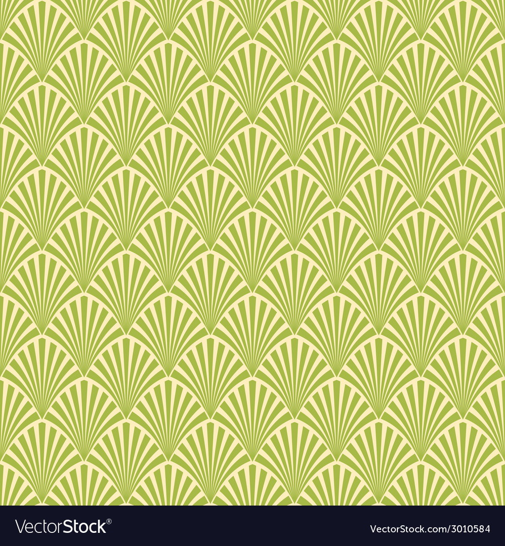 Palm seamless pattern vector | Price: 1 Credit (USD $1)
