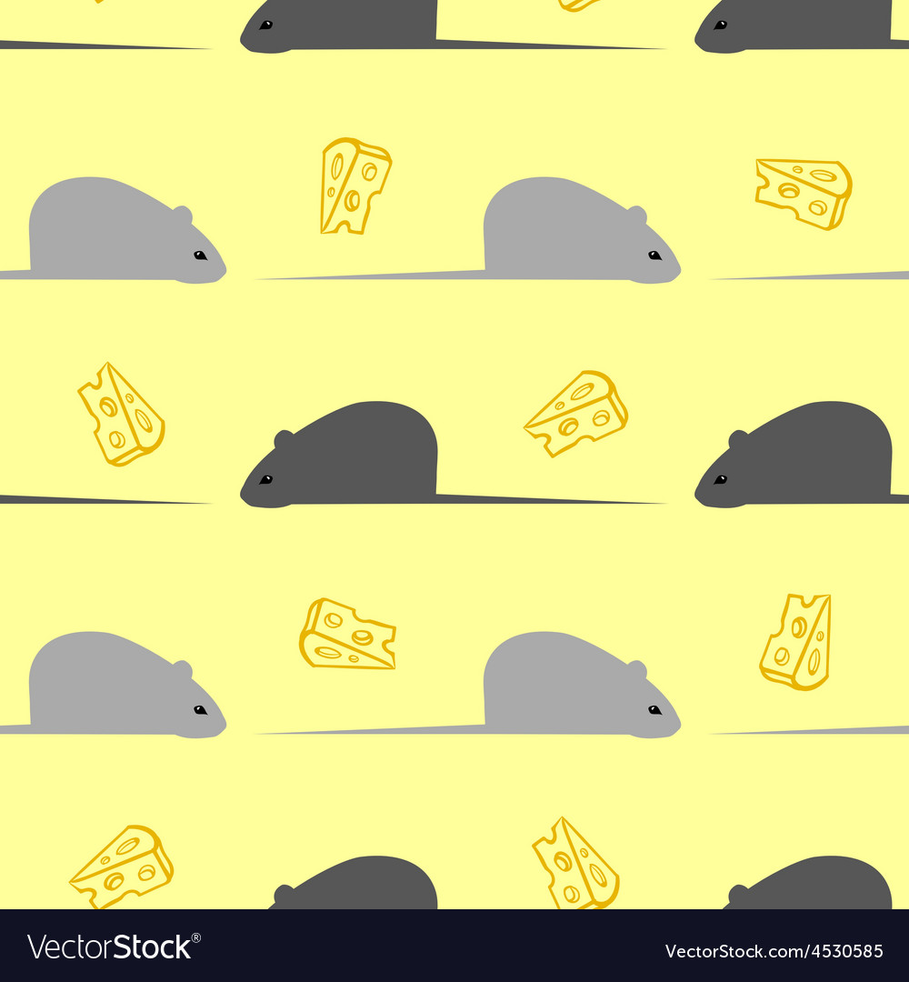Mousepattern vector | Price: 1 Credit (USD $1)