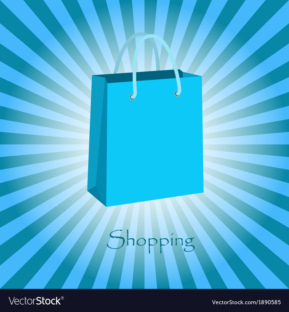 Shopping posters vector | Price: 1 Credit (USD $1)
