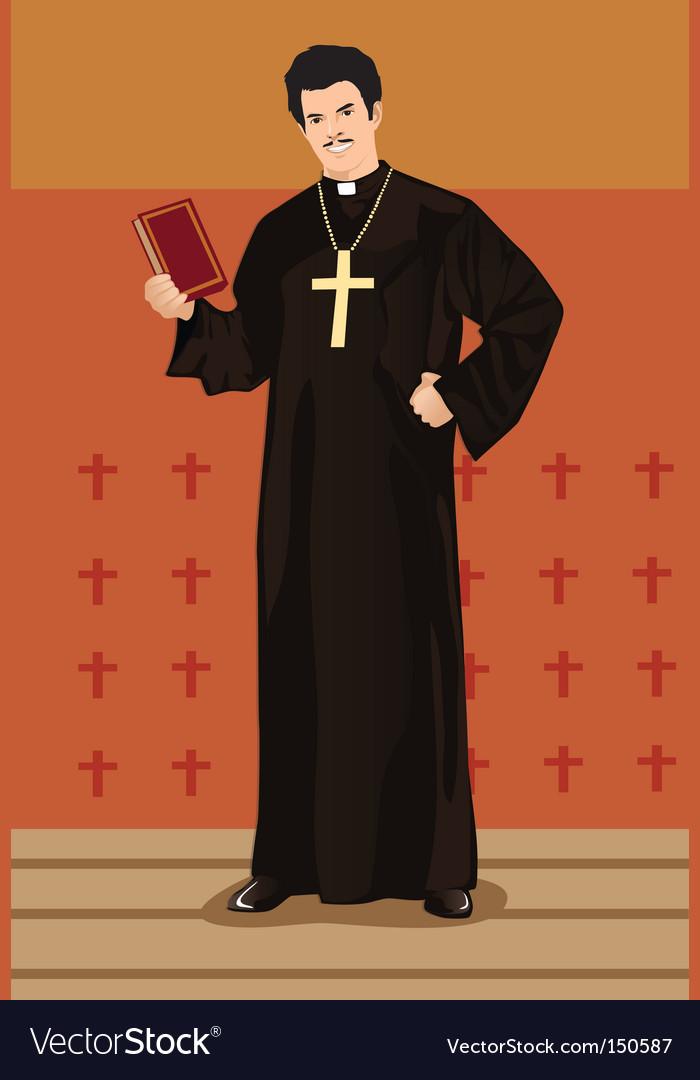 Priest vector   Price: 1 Credit (USD $1)
