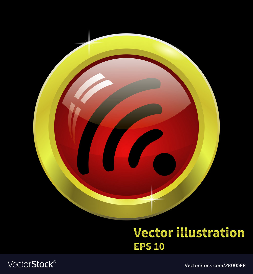 Icon web element design vector | Price: 1 Credit (USD $1)