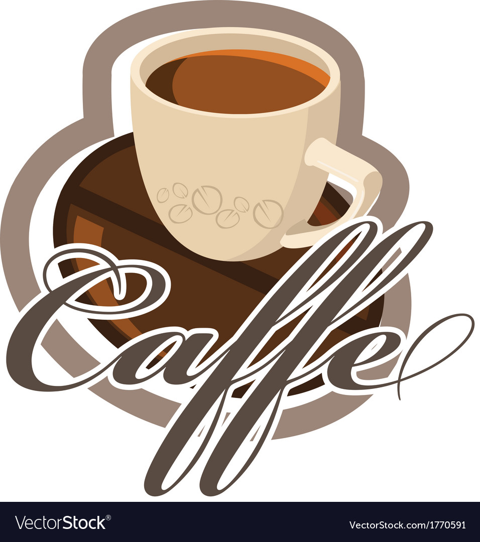 Caffee1 resize vector | Price: 1 Credit (USD $1)