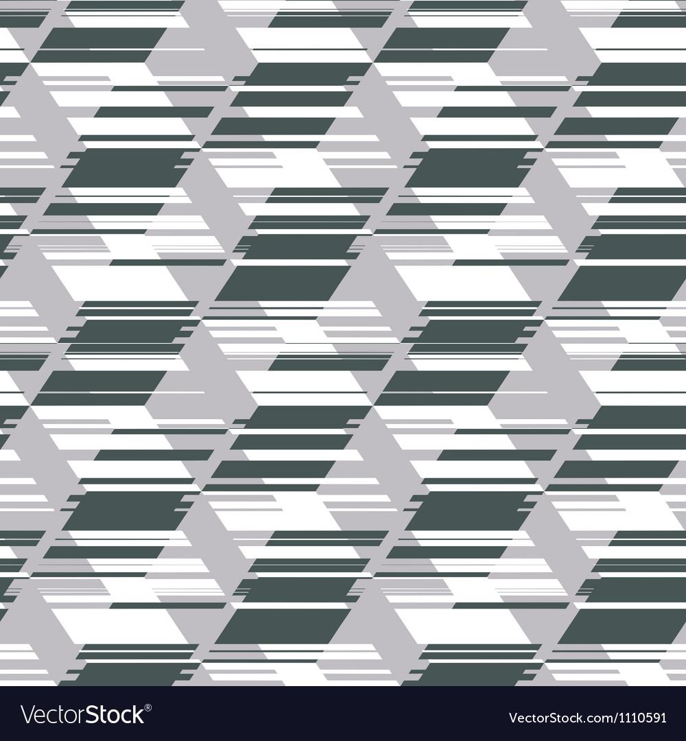 Geometric print vector | Price: 1 Credit (USD $1)