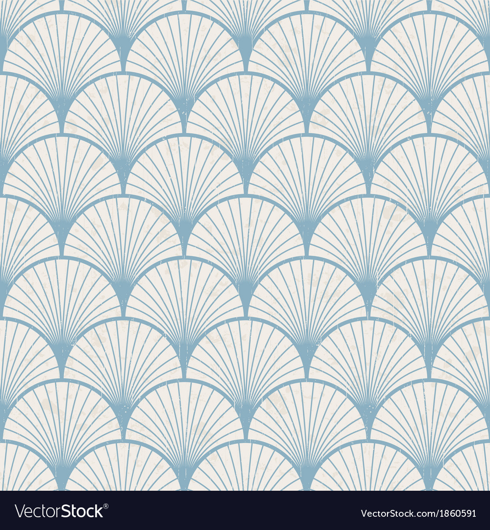 Seamless retro mesh texture background vector | Price: 1 Credit (USD $1)