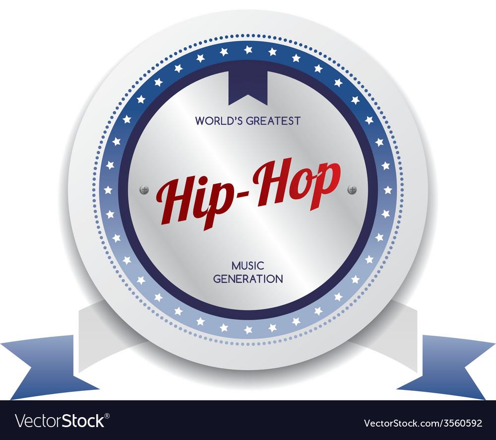 Music label vector   Price: 1 Credit (USD $1)