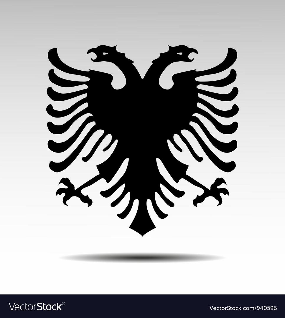 Eagle vector | Price: 1 Credit (USD $1)