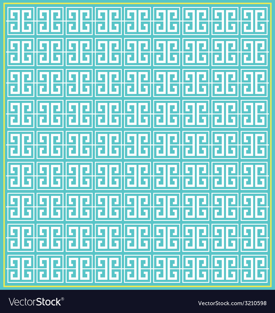 Classic pattern vector | Price: 1 Credit (USD $1)