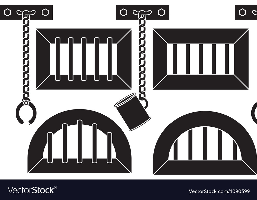 Lattices and shackles vector | Price: 1 Credit (USD $1)