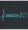 Heartbeat make health word vector