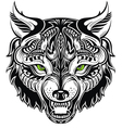 Totem animal vector