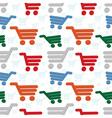 Shop background vector