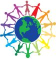 People world vector