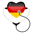 Medicine germany vector