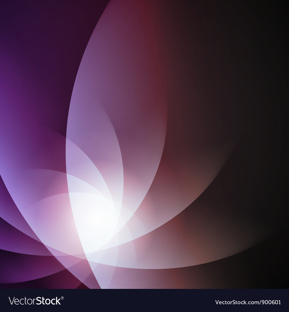 Violet smooth lines background vector | Price: 1 Credit (USD $1)