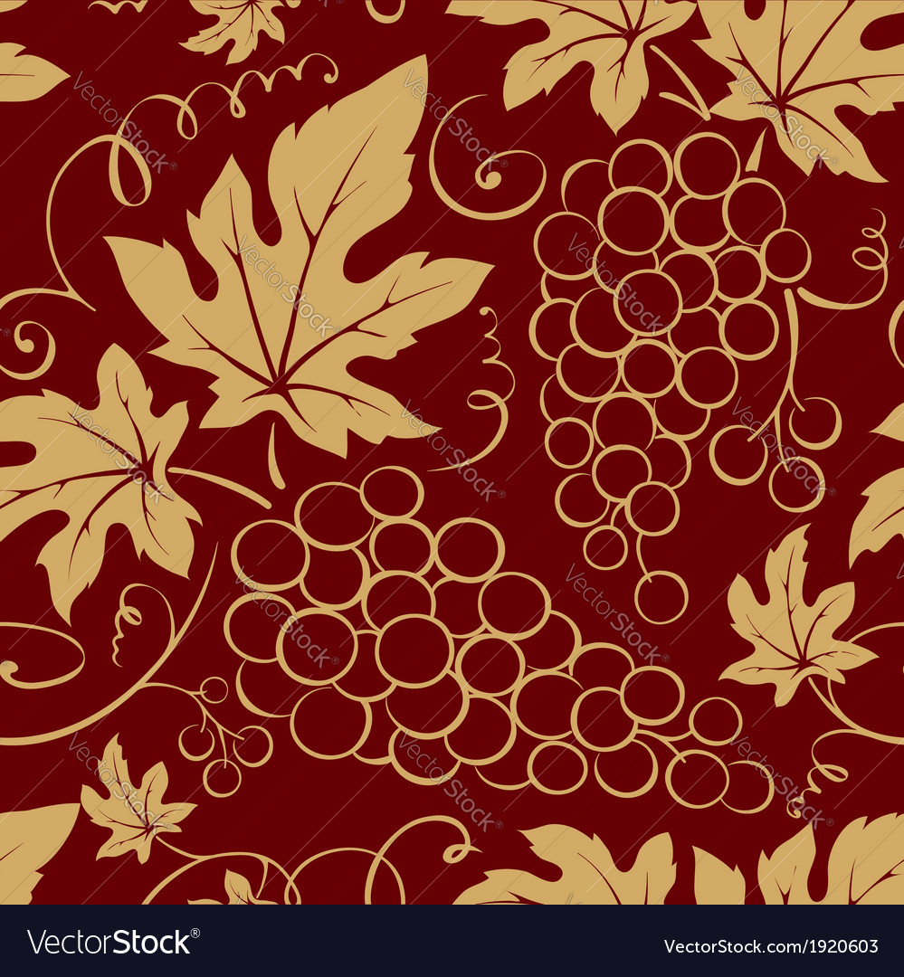 Grape background vector   Price: 1 Credit (USD $1)