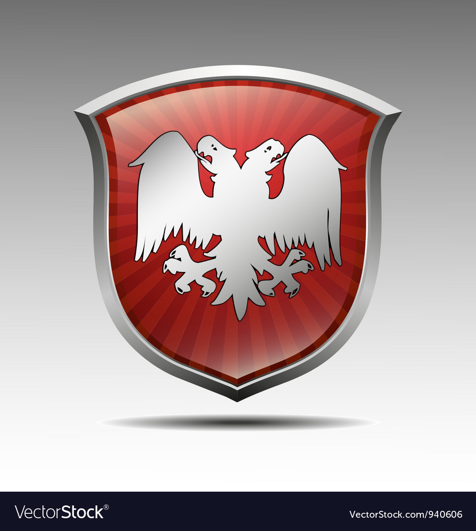 Family arms vector | Price: 1 Credit (USD $1)