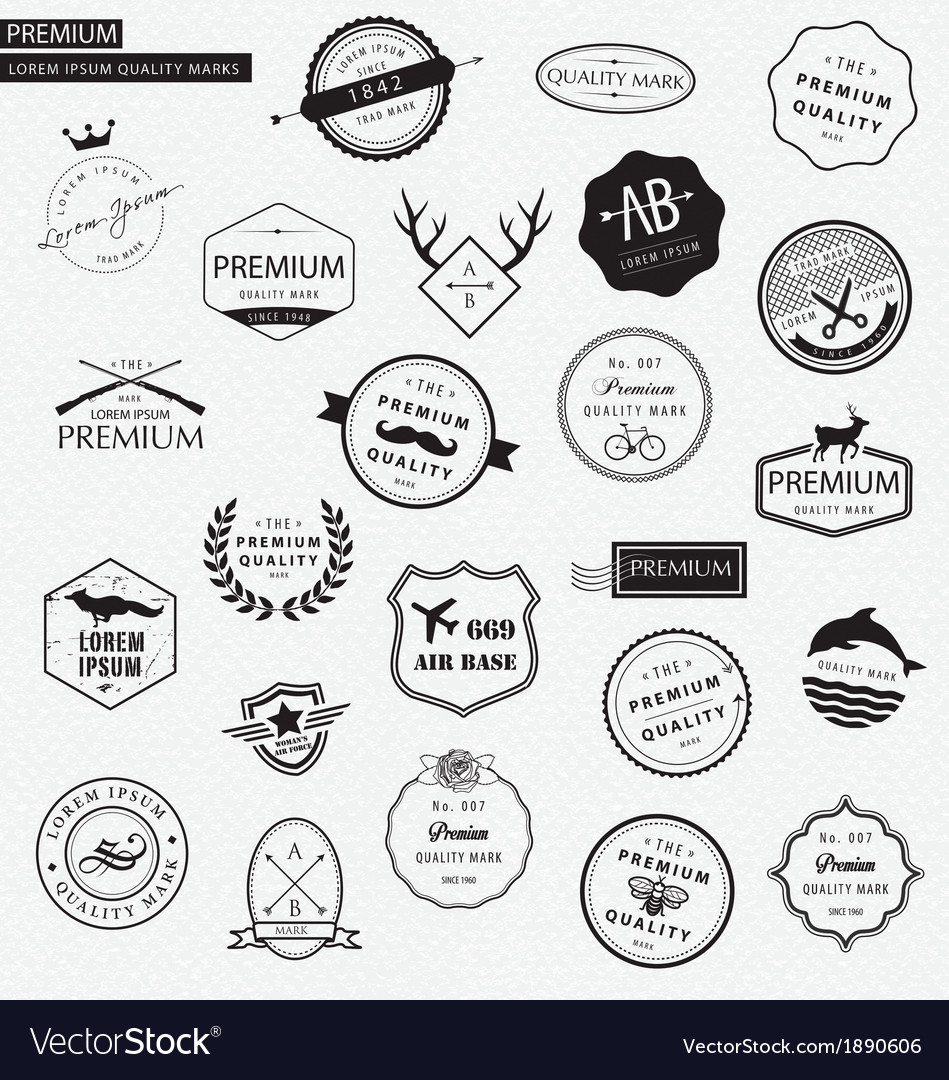 Premium graphic elements vector | Price: 1 Credit (USD $1)