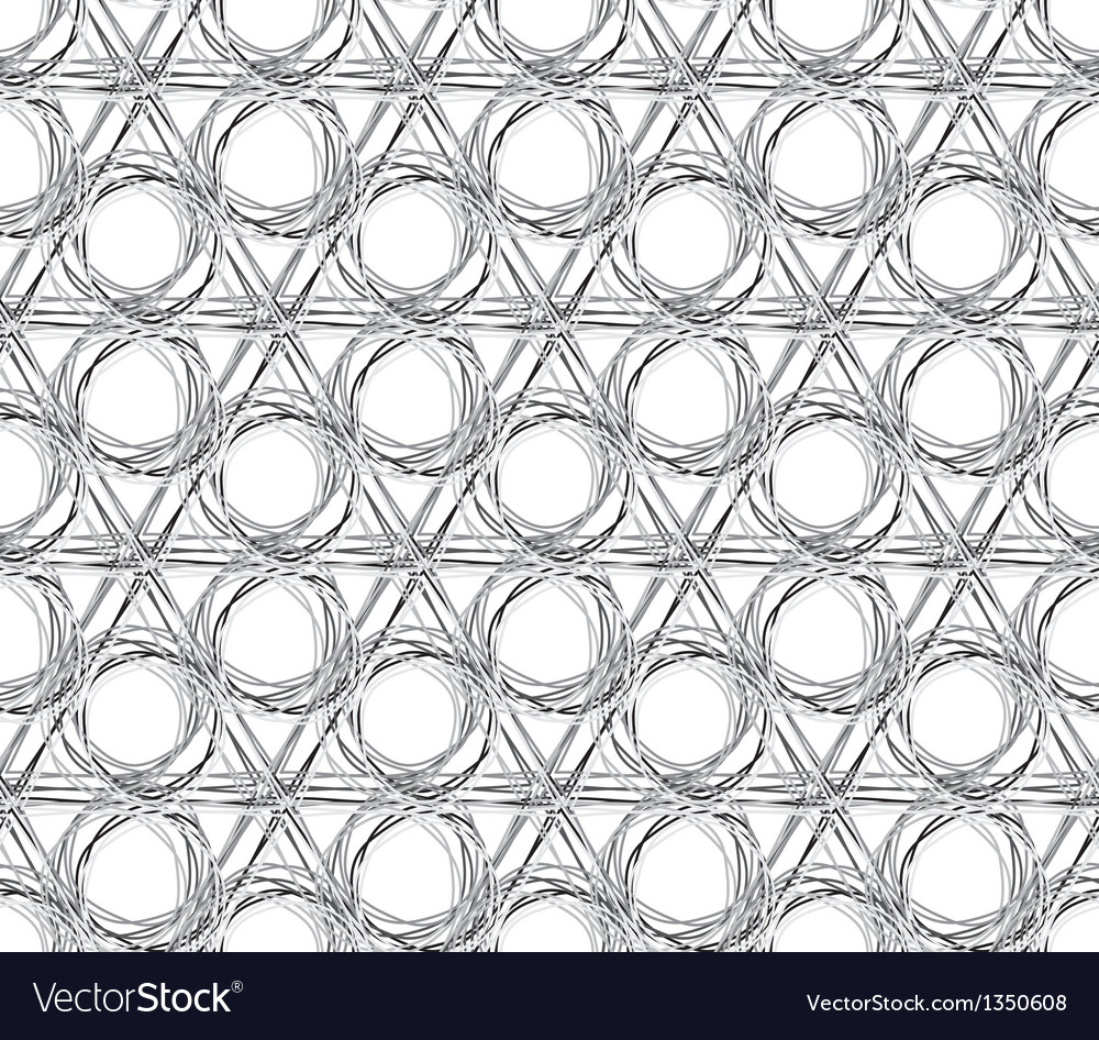 Abstract sketch pattern vector | Price: 1 Credit (USD $1)