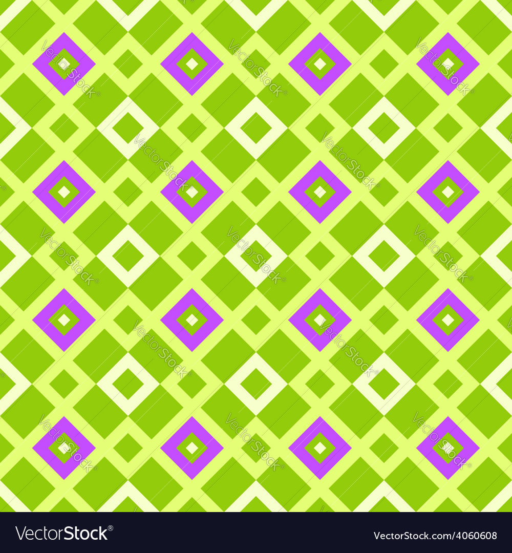 Geometric pattern green vector | Price: 1 Credit (USD $1)