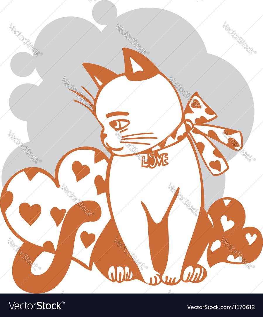 Valentines day - vector | Price: 1 Credit (USD $1)
