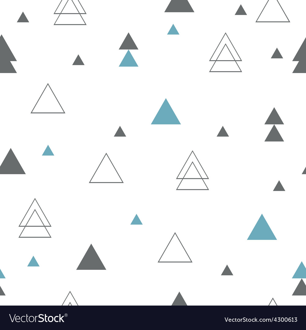 Geometric seamless pattern repeating geometric vector | Price: 1 Credit (USD $1)